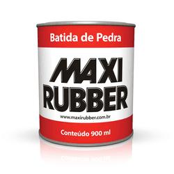 EMBORRACHAMENTO PRETO 3,6L MAXI RUBBER - TOTAL TINTAS DISTRIBUIDORA