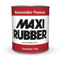 REMOVERDOR PASTOSO GL MAXI RUBBER - TOTAL TINTAS DISTRIBUIDORA