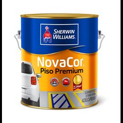 NOVACOR 3,6L SHERWIN WILLIAMS - TOTAL TINTAS DISTRIBUIDORA