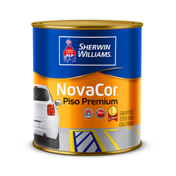 NOVACOR 900ML SHERWIN WILLIAMS - TOTAL TINTAS DISTRIBUIDORA