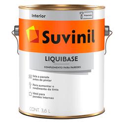 LIQUIBASE 3,6L SUVINIL - TOTAL TINTAS DISTRIBUIDORA