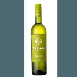 Amalaya Blanco - Vinho Justo