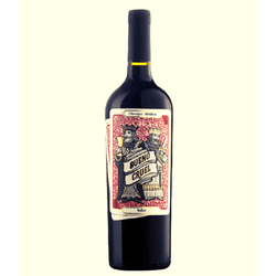 Bueno Cruel Malbec Gran Reserva - Vinho Justo