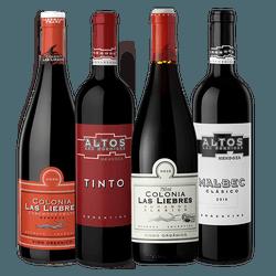 Formigas de Mendoza - Vinho Justo
