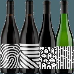 O Melhor Presente Espanhol - Vinho Justo