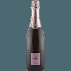 Cave Amadeu Rosé Brut - Vinho Justo