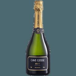 Cave Geisse Brut - Vinho Justo