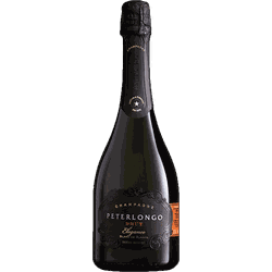 Peterlongo Champagne Blanc de Blancs Brut - Vinho Justo