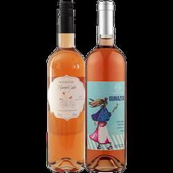 Outubro Rosé Solidário - Vinho Justo