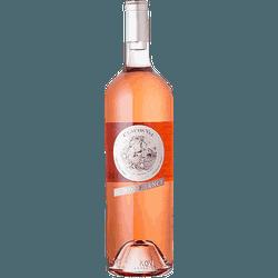 Claude Val Rose - Vinho Justo