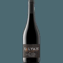 Salvaje Syrah - Vinho Justo