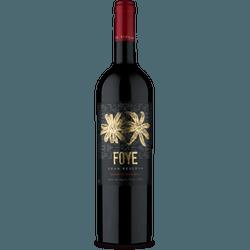 Foye Cabernet Sauvignon Gran Reserva - Vinho Justo
