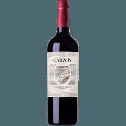 Garzon Reserva Cabernet Franc - Vinho Justo