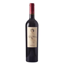 LAURA HARTWIG S.V. CARMENERE - Vinho Justo