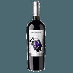 Lorenzo e Gaspar Gran Reserva - Vinho Justo