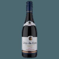 Côtes-Du-Rhone Reserva Joseph Pellerin - Vinho Justo
