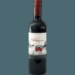 RED CABERNET/MERLOT - Vinho Justo