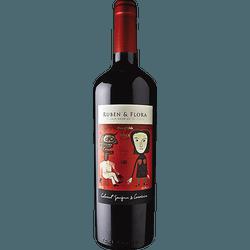 Ruben e Flora Gran Reserva - Vinho Justo