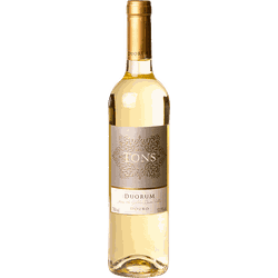 Tons de Duorum Branco - Vinho Justo