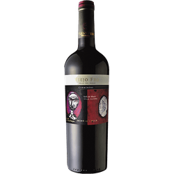 Viejo Feo Reserva Carménère - Vinho Justo