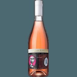 Viejo Feo Reserva Pinot Noir Rosé - Vinho Justo