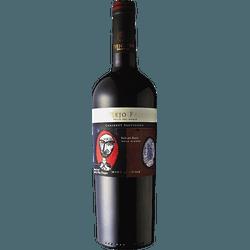 Viejo Feo Reserva Cabernet Sauvignon - Vinho Justo