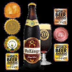 Cerveja Doppel Bock Walfänger 500ml - Walfänger