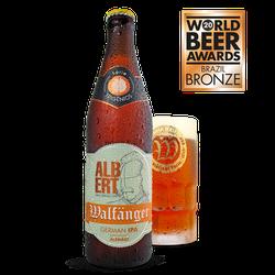 Cerveja Albert German IPA 500ml Walfänger