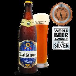 Cerveja Weizen Walfänger 500ml - Walfänger