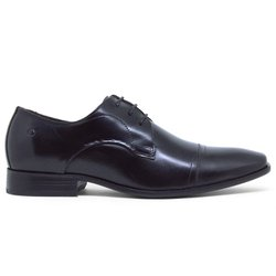 ebf11dded25 compre agora. Sapato Lounge Democrata - Preto - ACT BOOTS