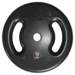 Anilha Injetada 10 kg