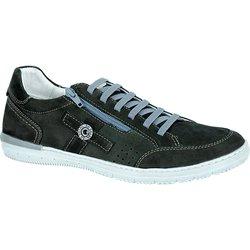 4a14648f45 Sapatos Casual Taurus Bmbrasil 865/02 Cimento - 86.