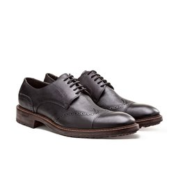 725c143a105 SAPATO MASCULINO BROGUE WORTH BLACK