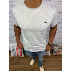 8e6e058d765ce Camiseta Lacoste - cinza claro - CLCC2