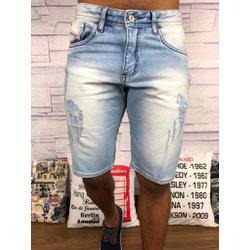 Bermuda jeans Adidas
