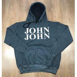 281477ae018e2 Blusa de frio John John - Chumbo