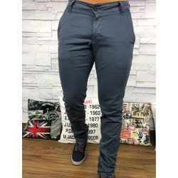 6bf4956d7 Calça Jeans Tommy Hilfiger - SZXD87 · DETALHES