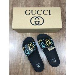 a4525f4009c Chinelo Slide Gucci - CSGNO
