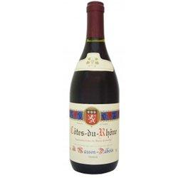 Vinho Côtes Du Rhône 750 ml