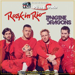 Rock in Rio Imagine Dragons