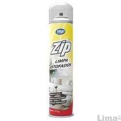 Limpa Estofado Spray 300ml Mundial Prime - 957
