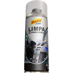 Limpador de Ar Condicionado Lavanda - Mundial Prim...
