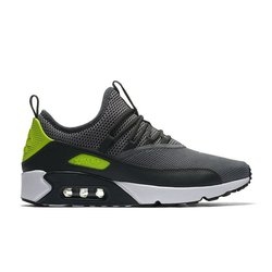 e4d99b18f3c Air Max 90 EZ Grafite-Verde - Air Max 90 EZ Grafit.