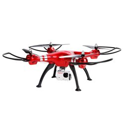 Drone Syma X8hg Câmera 8.0mp Hd Altitude Hold Pronta Entrega
