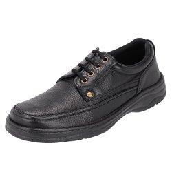 735fe4e99a Sapato Masculino Galway em Couro Casual 2020 Preto.