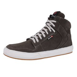 3338cfd5c7 Sapatênis Masculino Galway em Couro Sneakers 505 C..