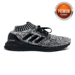 Tênis Adidas Ultraboost Uncaged Shoes - Cinza