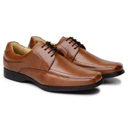 Sapato Casual Ultra-leve Mestiço Bronze 1612