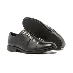 Sapato Social Masculino Quebec Roma Preto