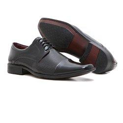 Sapato Social Masculino Quebec Black